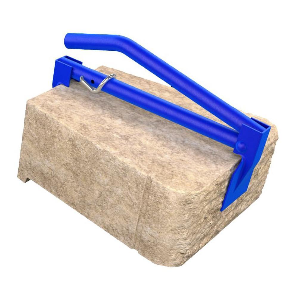 Concrete Wall Unit Tongs
