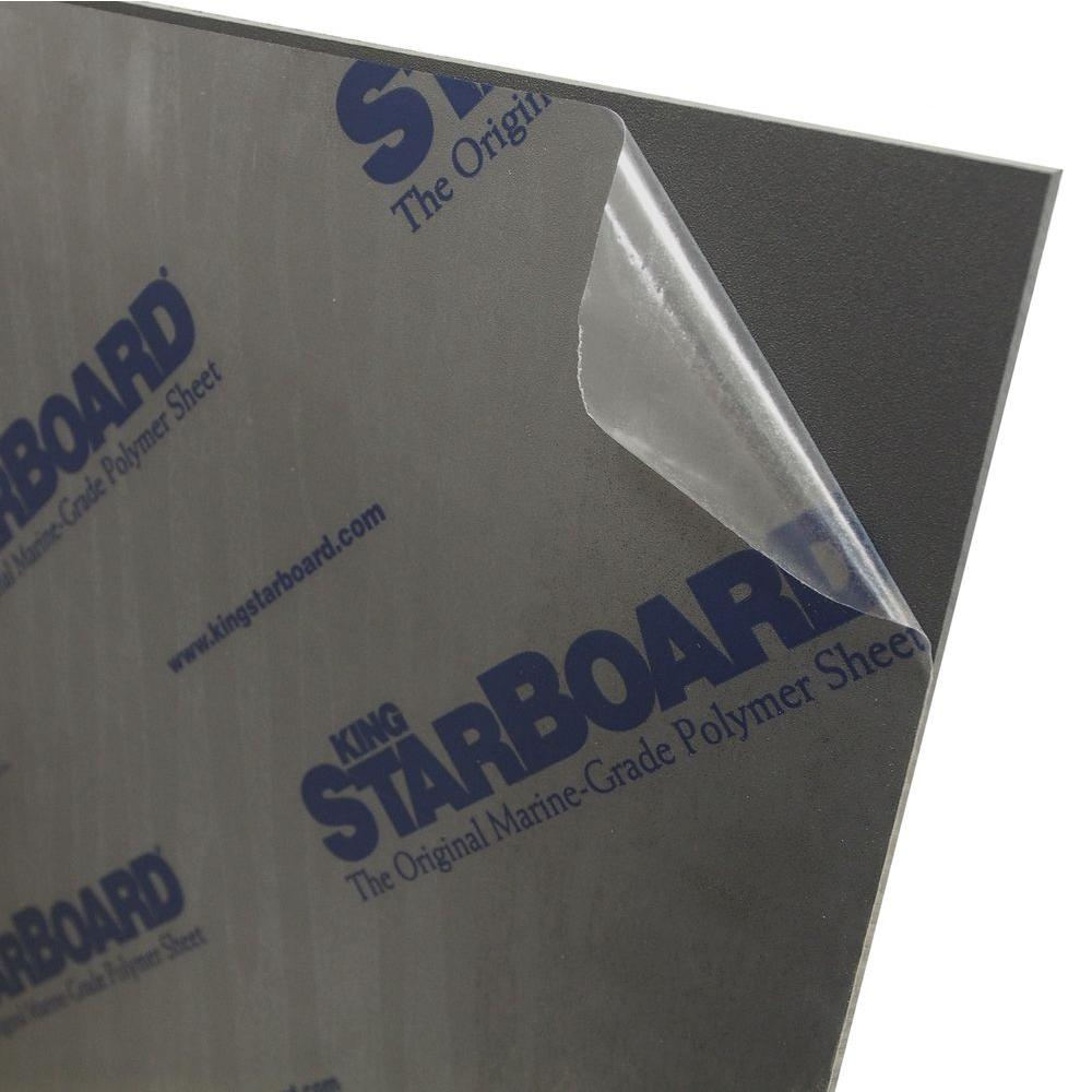 King Starboard 3 8 In X 24 48