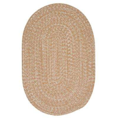 Cicero Evergold 2 ft. x 6 ft. Runner Rug