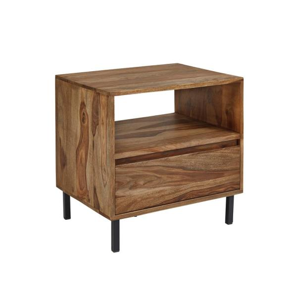 Passport 20in. Open Side Table