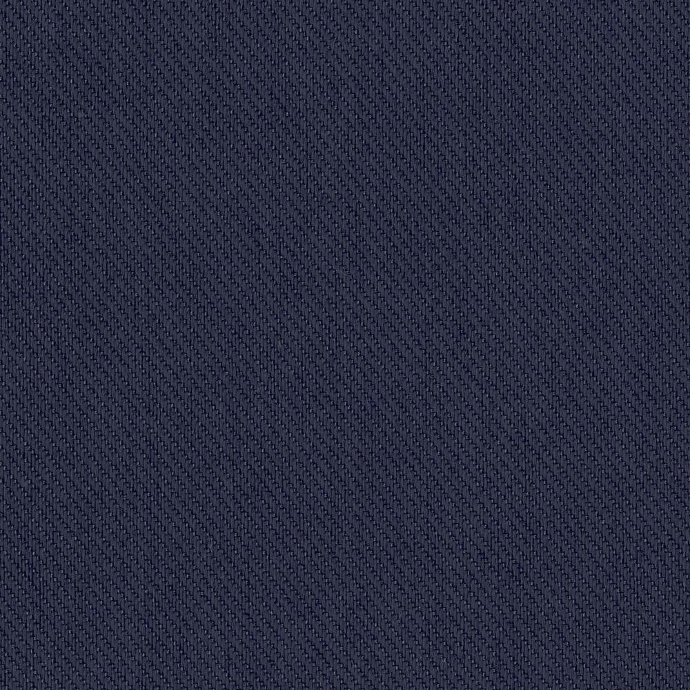 Woodbury Midnight Patio Lounge Chair Slipcover Set (2-Pack)