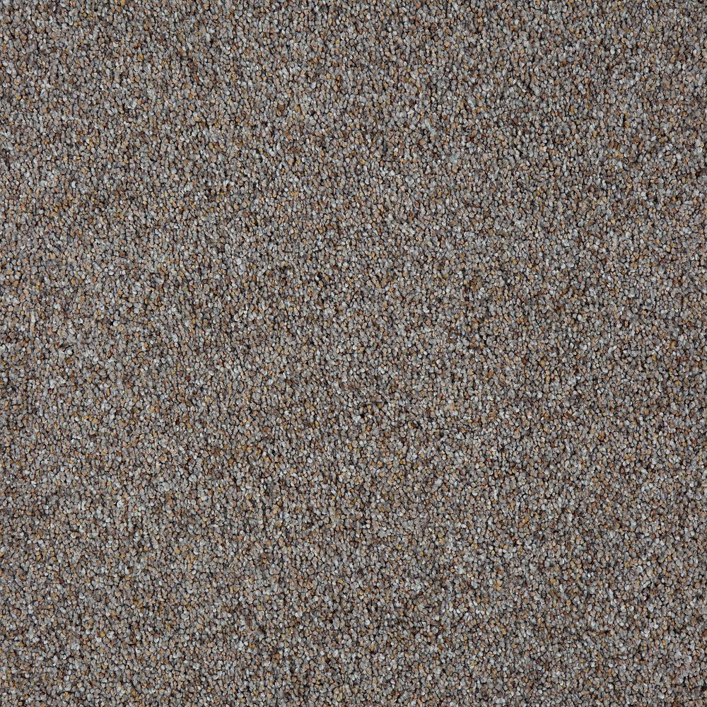 Collinger I-Color Dorian Textured 12 ft. Carpet