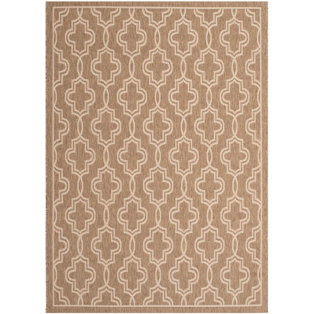 Beautiful Martha Stewart Indoor Outdoor Rugs Home Depot. Safavieh Martha Stewart  Brown/beige 5 Ft