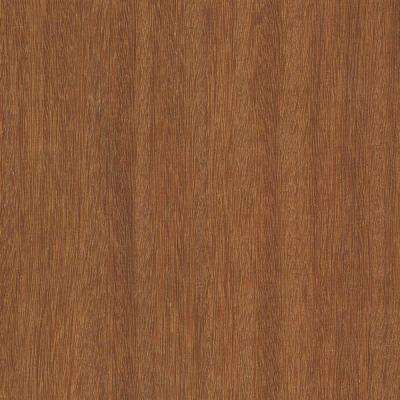 Take Home Sample - Matte Cumaru Tropic Engineered Exotic Hardwood Flooring - 5 in. x 7 in.