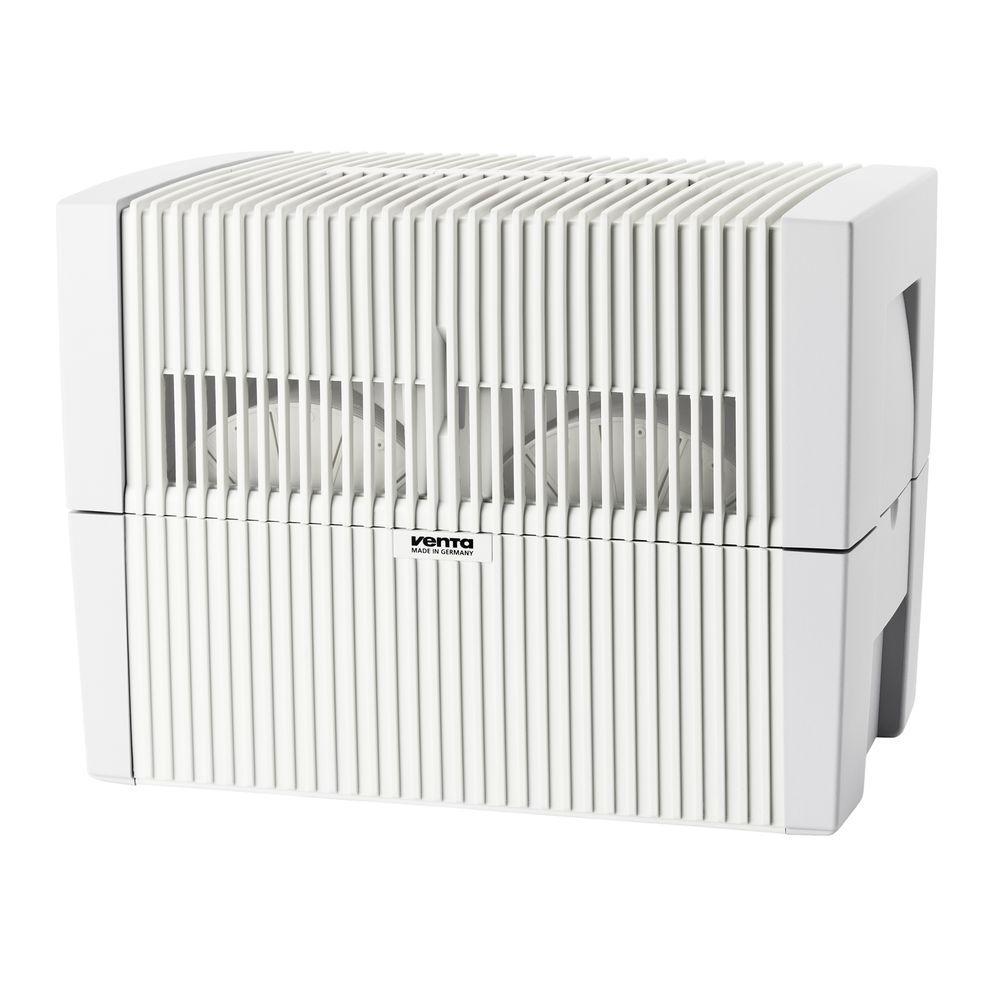 Venta LW45W 3 Gal. Single Room Humidifier Plus Air Purifier by Venta