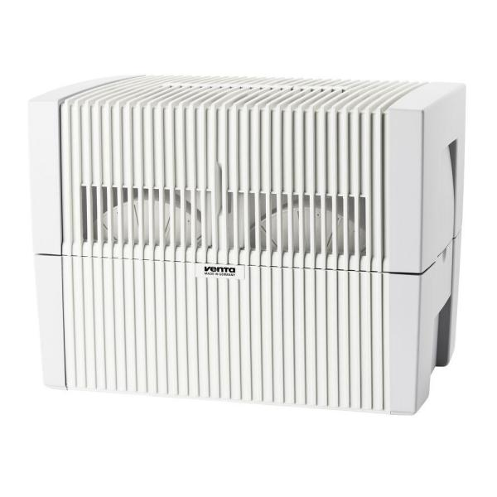 LW45W 3 Gal. Single Room Humidifier Plus Air Purifier
