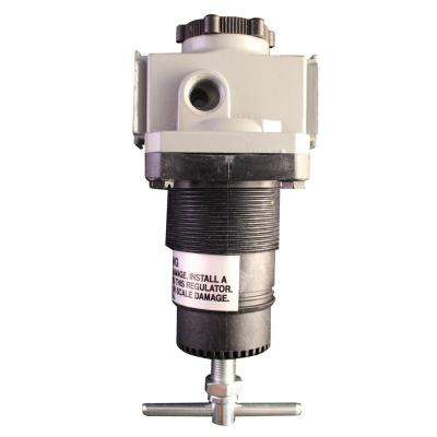 1/4 in. NPT High Pressure FRL Regulator