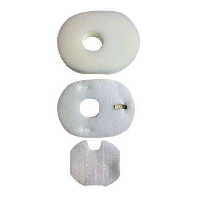 Foam and Felt Filter Kit Replacement for Shark Rocket Vacuums Part XFFV300 and 1080FTV320