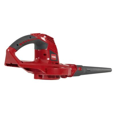 115 MPH 146 CFM 20-Volt Cordless Leaf Blower - Battery Not Included