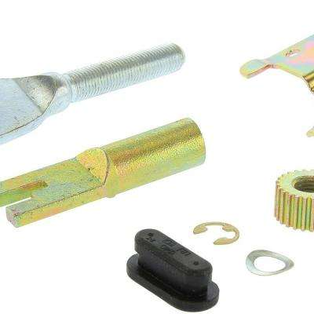 Rear Left Centric Brake Shoe Adjuster Kits fits 1983-1994 Plymouth Sundance Horizon Reliant