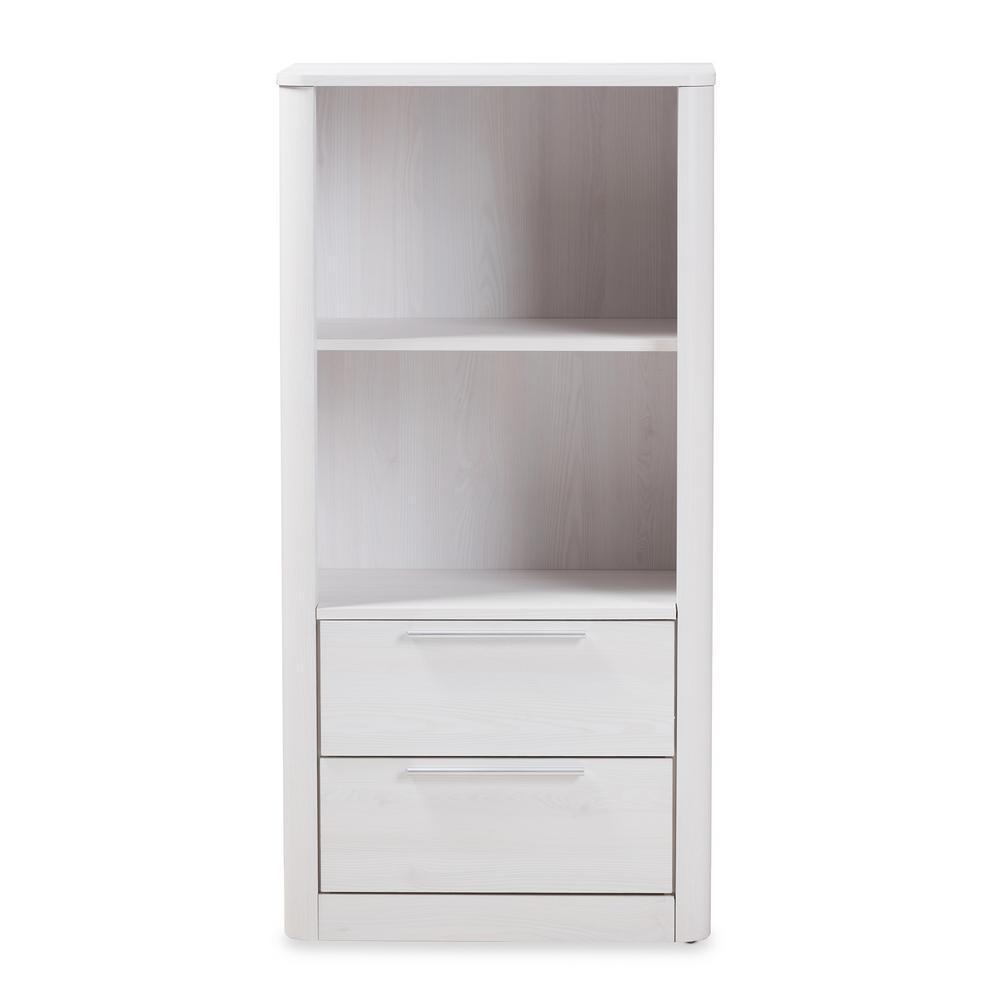 Carlingford Whitewash Shelf