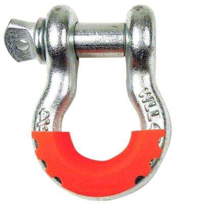 3/4 in. Bow Shackle