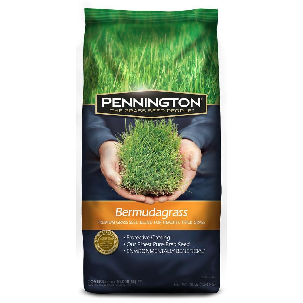 Pennington 10 lb. Bermudagrass Seed Blend