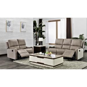 Fine Harris Reclining Loveseat Gmtry Best Dining Table And Chair Ideas Images Gmtryco