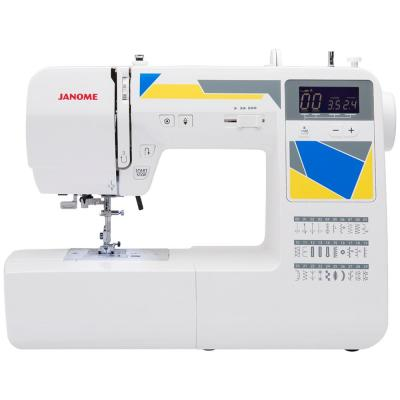 MOD-30 Computerized Sewing Machine with 30-Stitches