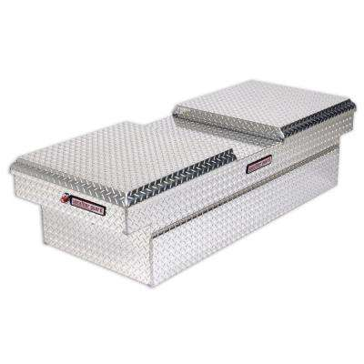 71.5 in. Aluminum Extra Wide Cross Box