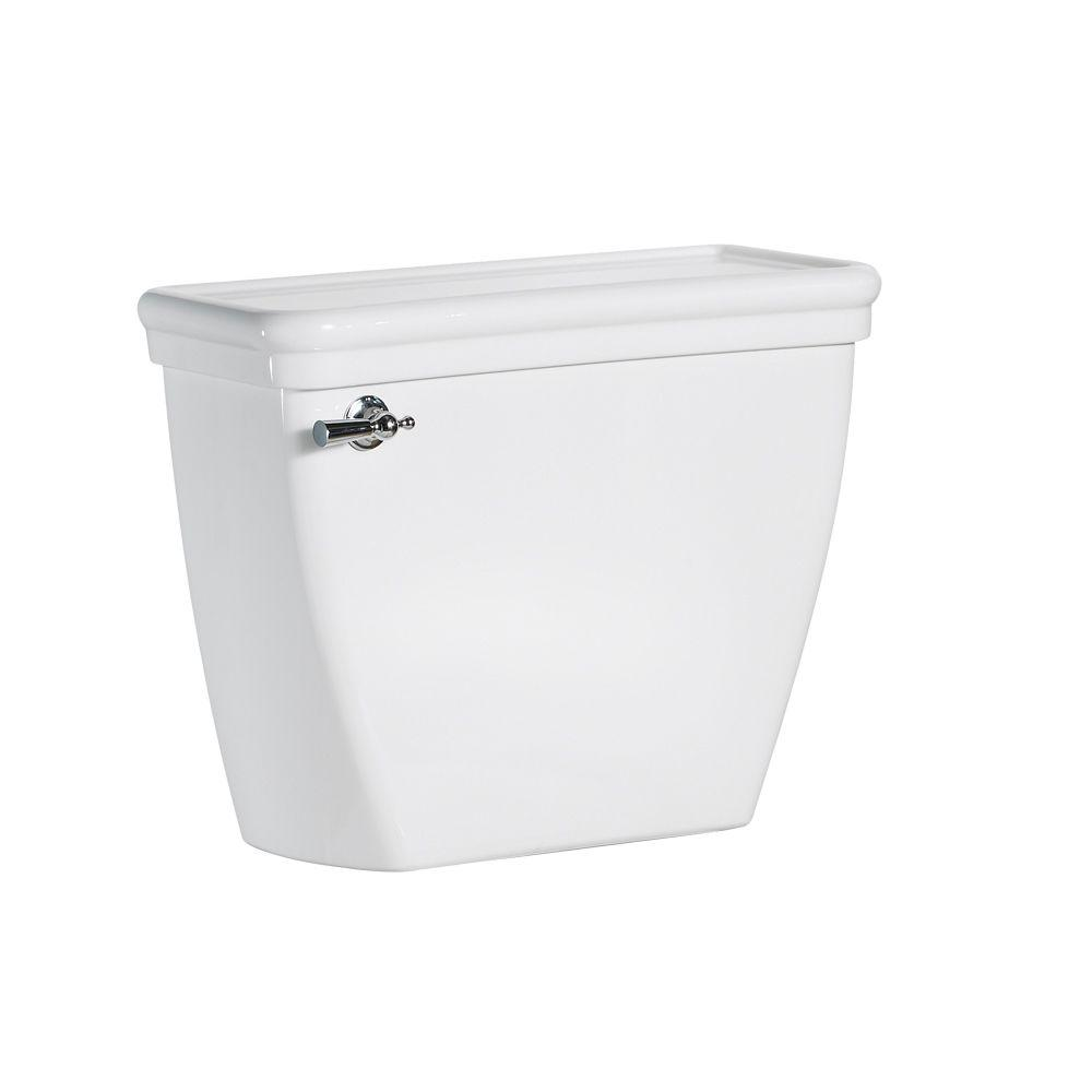 American Standard Skyline Champion 4 1.6 GPF Toilet Tank Only in White-DISCONTINUED