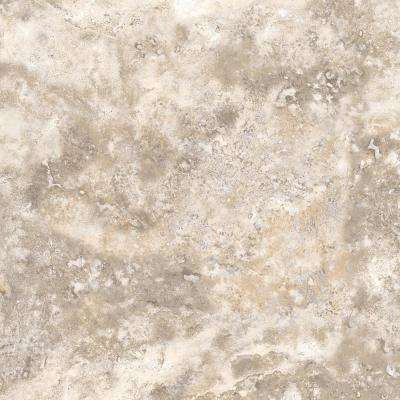 Cancun Marina Matte 17.24 in. x 17.24 in. Ceramic Floor and Wall Tile (16.56 sq. ft. / case)