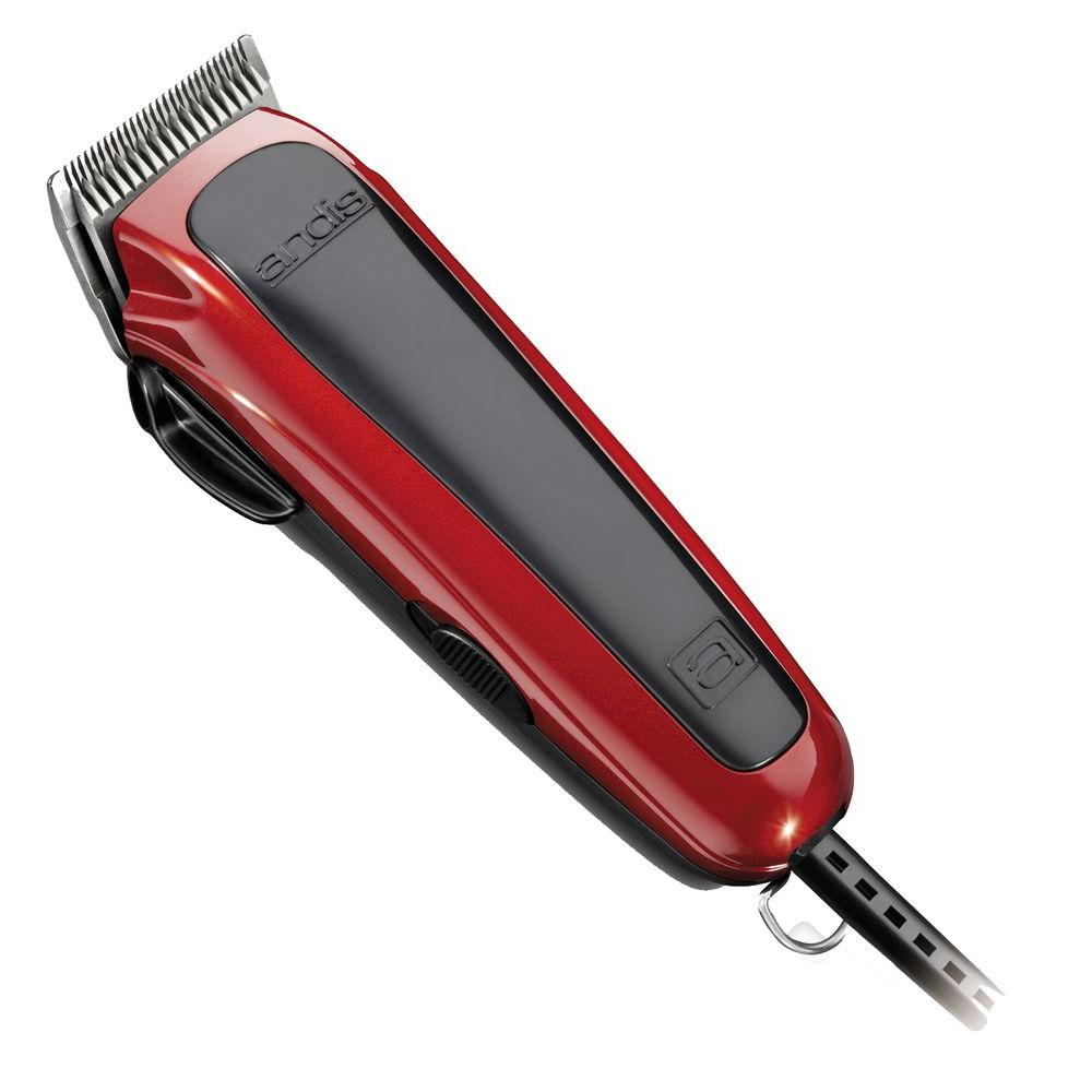 home haircut clippers andis 20 easycut home ethnic hair cutting kit 75360 2798 | red andis hair clippers 75360 64 1000