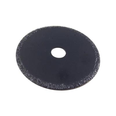 2-1/2 in. Coarse Grit Carbide Grit Circular Saw Blade