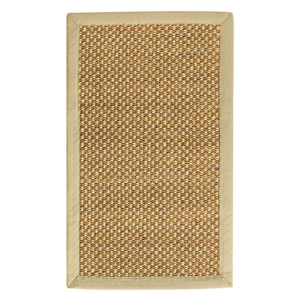 Home Decorators Collection Adirondack Beige 12 ft. x 15 ft. Area Rug