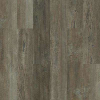 Pinecrest Direct Glue 9 in. x 59 in. Rugby Resilient Vinyl Plank Flooring (22.12 sq. ft. / case)