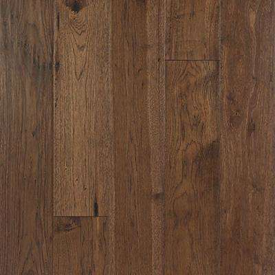 Big Sky Stampede Hickory 9/16 in. Thick x 7 in. Wide x Varying Length Engineered Hardwood Flooring (22.5 sq. ft. / case)