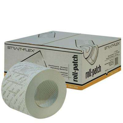 5-1/2 in. x 100 ft. Continuous Drywall Roll Patch Material RP-5.5