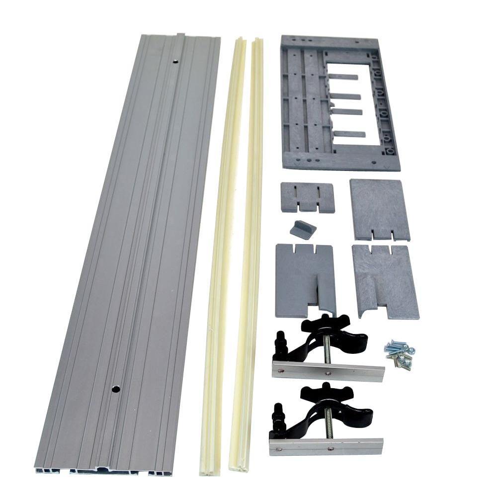 EZSMART 72 inch Track Saw System by EZSMART