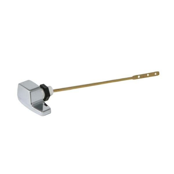 Toilet Tank Lever for Eljer in Polished Chrome