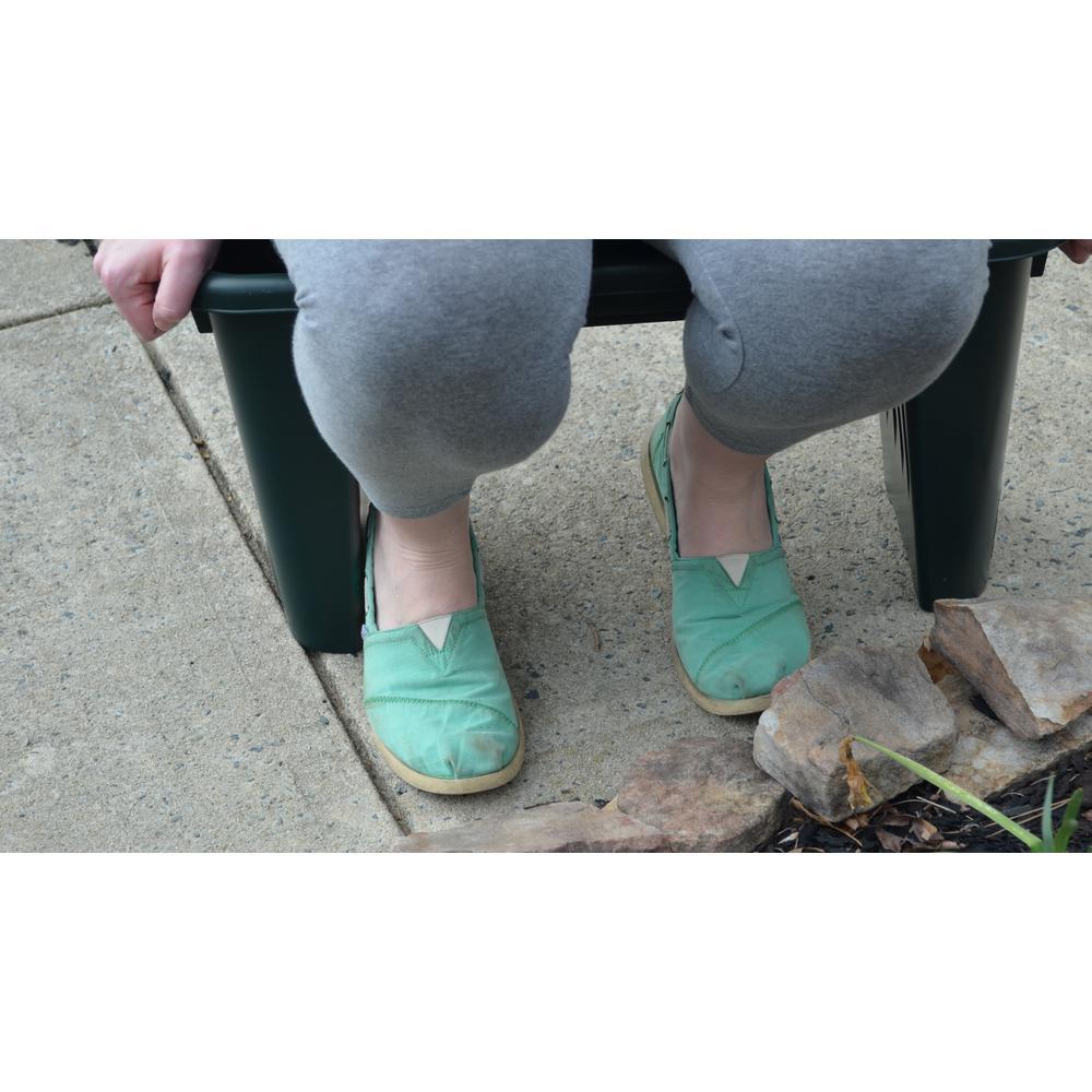 Excellent Bosmere Plastic Garden Kneeler Machost Co Dining Chair Design Ideas Machostcouk