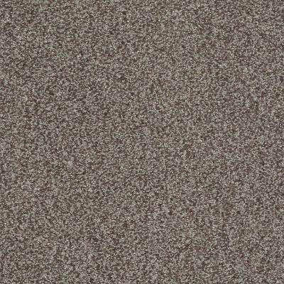 Carpet Sample - Opulence - In Color Stonewall 8 in. x 8 in.
