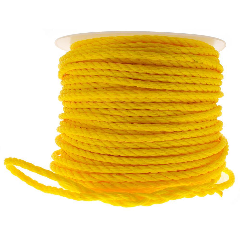 Pro Pull Polypropylene Rope