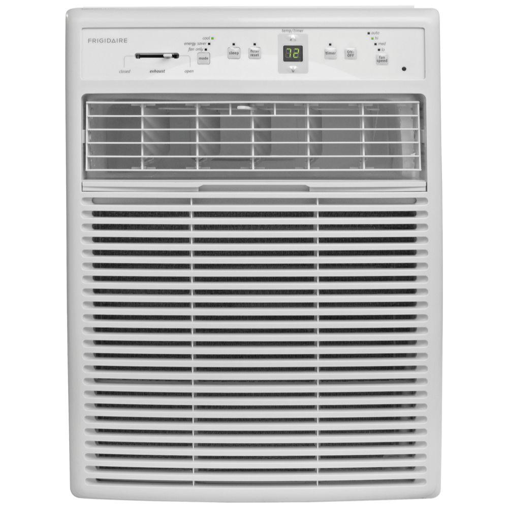 Frigidaire 10,000 BTU Casement Window Air Conditioner With Remote