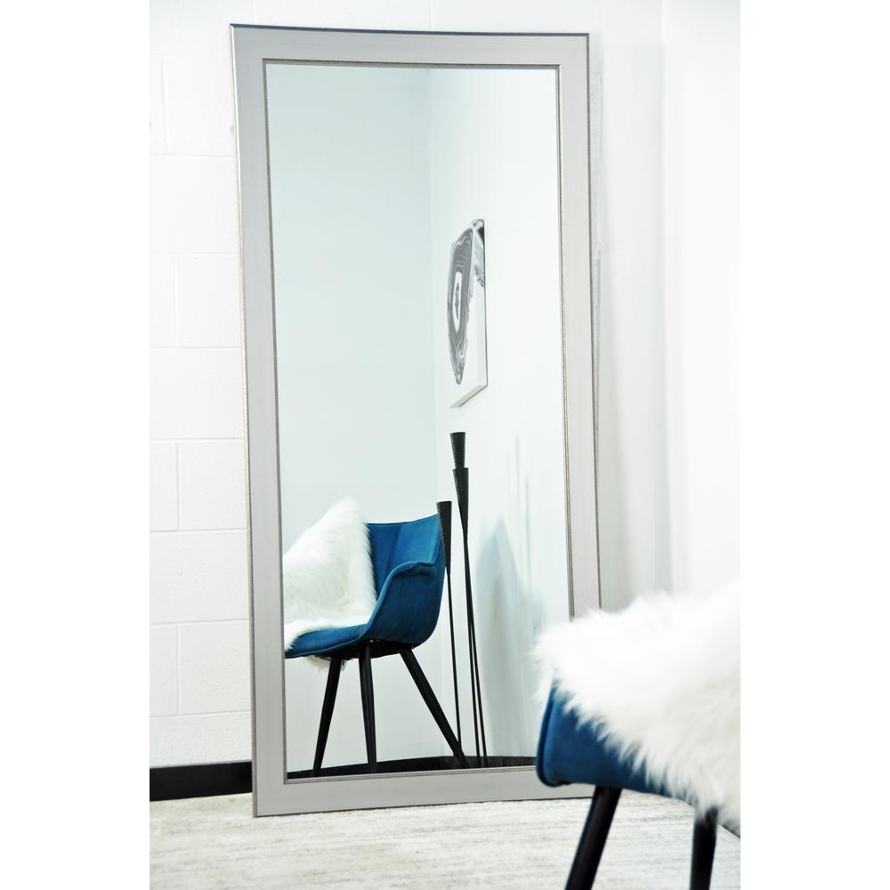 b2872cd04511 Mid-Century Modern - Floor Mirrors - Mirrors - The Home Depot