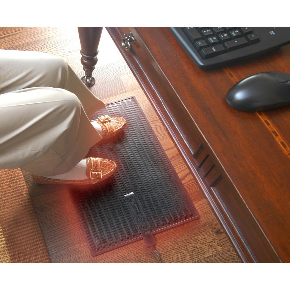 Cozy S Electric Foot Warmer Mat