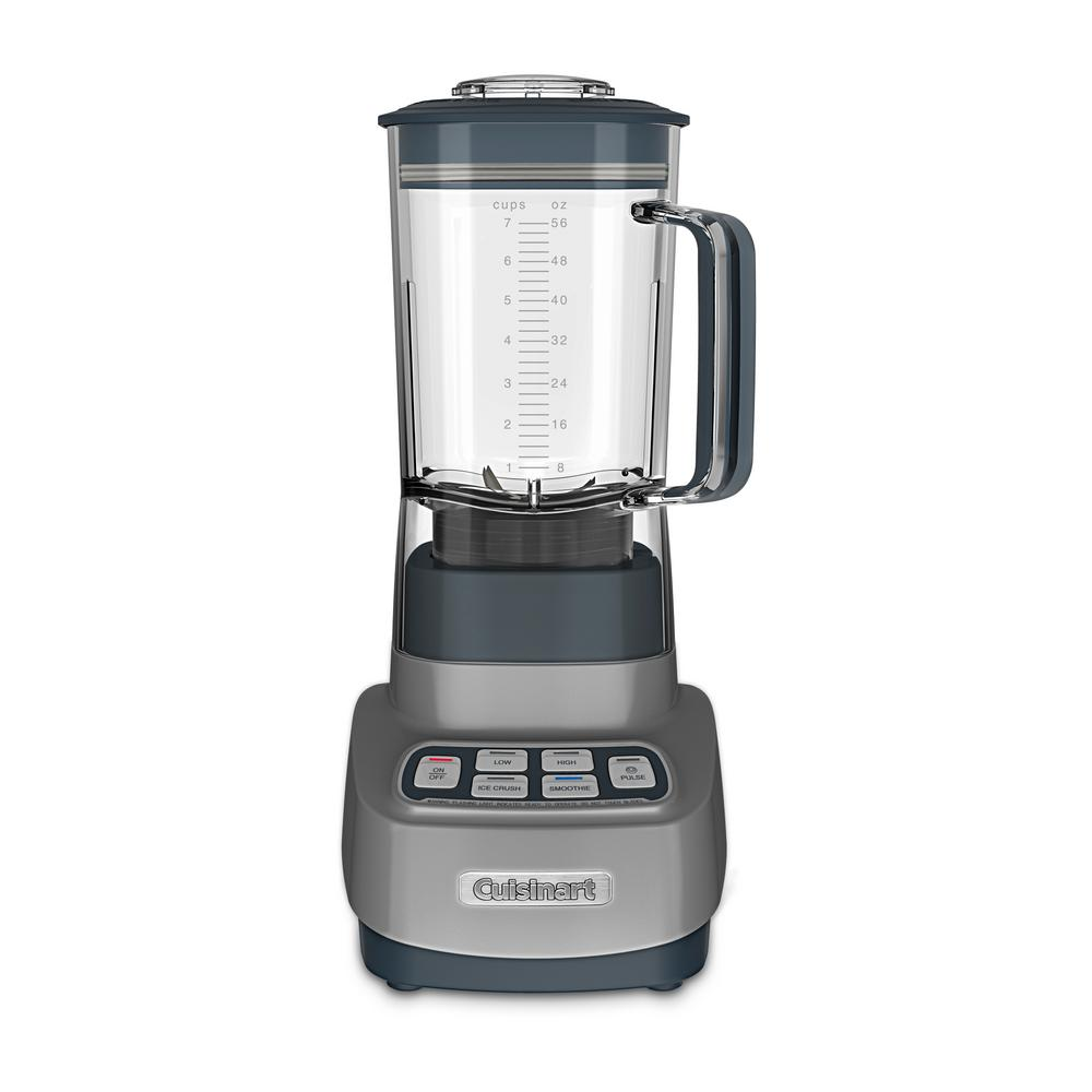 Velocity Ultra 1 HP Gunmetal Blender