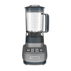 Click here to buy Cuisinart Velocity Ultra 1 HP Gunmetal Blender by Cuisinart.