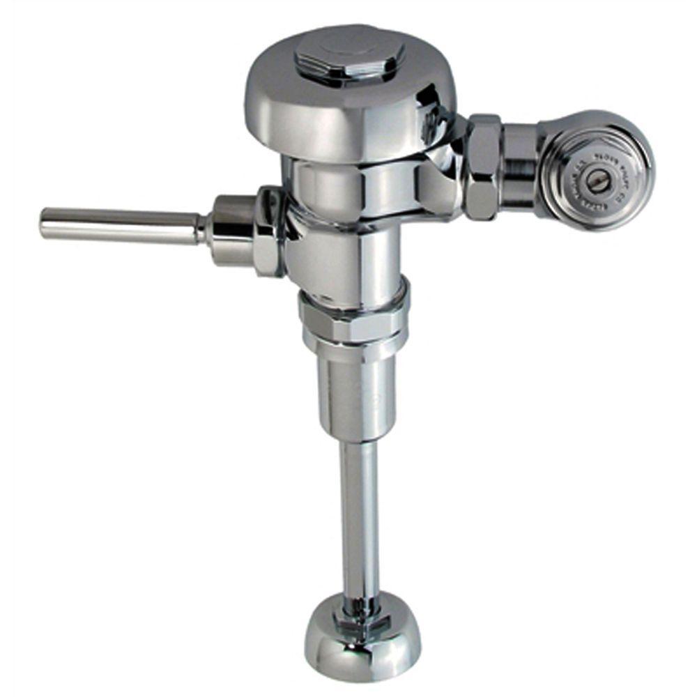 Sloan - Flush Valves - Toilet Parts & Repair - The Home Depot
