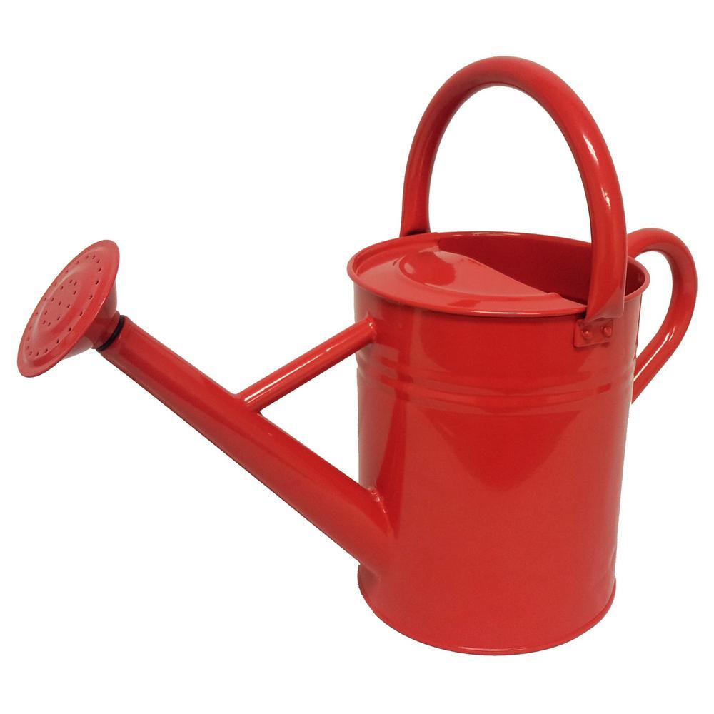 1 Gal. Heritage Scarlet Watering Can