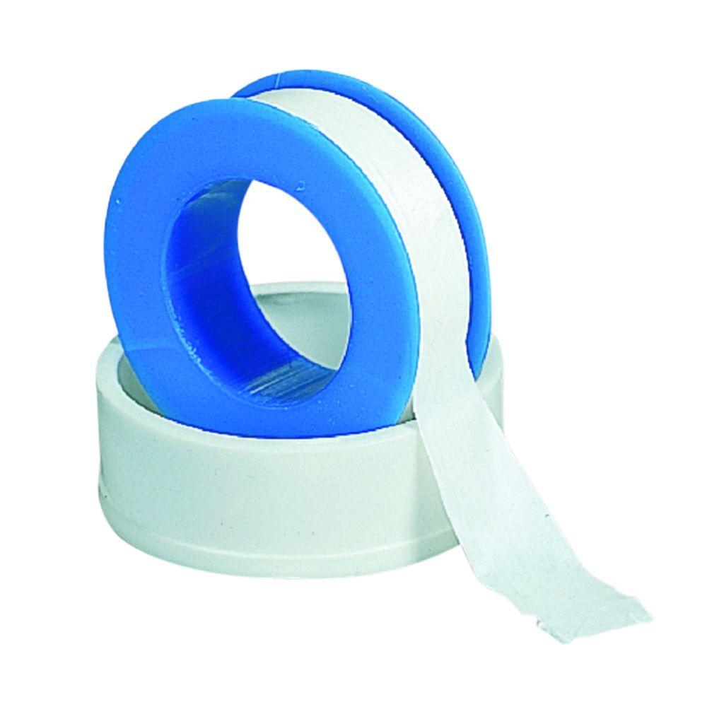 1/2 in. x 520 in. Thread Seal Tape-31273 - The Home Depot