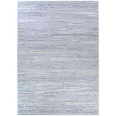 Easton Frisson Ivory 9 ft. 2 in. x 12 ft. 5 in. Area Rug