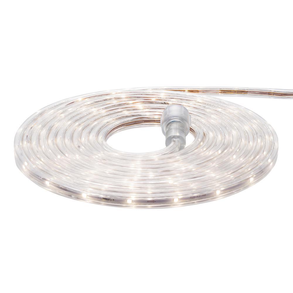 16.4 ft. LED Daylight Strip Light