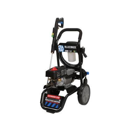 AR Blue Clean 2-in-1 Maxx3000, 3000 PSI, 1.3 GPM, Electric Induction Motor Pressure Washer