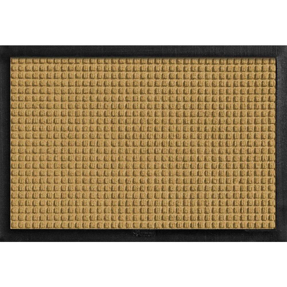 Aqua Shield with Rubber Border Gold 17.5 in. x 26.5 in.