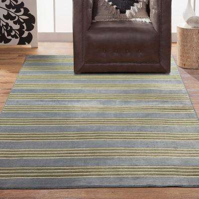 Sonoma Tomkin Grey 5 ft. 3 in. x 7 ft. 6 in. Area Rug