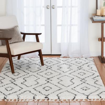 Woven Area Rugs The Home Depot