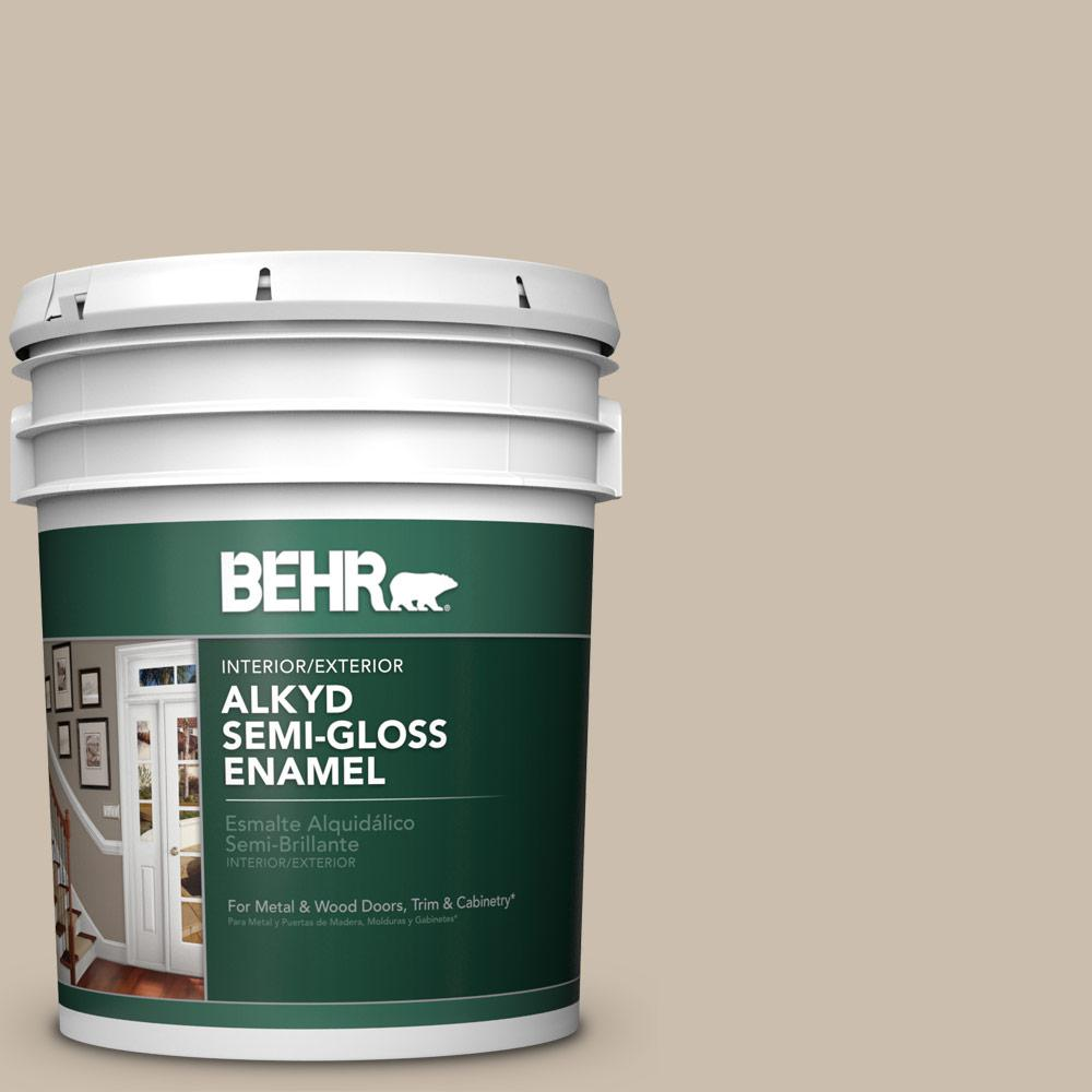 BEHR 5 Gal. Home Decorators Collection #HDC-AC-10 Bungalow