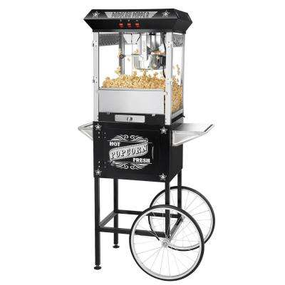 Paducah Popcorn Machine and Cart