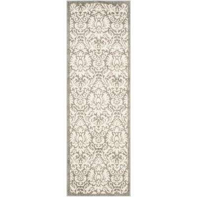 Water Resistant - Runner 1\'-2\' - Outdoor Rugs - Rugs - The Home Depot